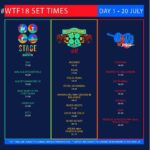 WTF18 - Set Times REV - To Share