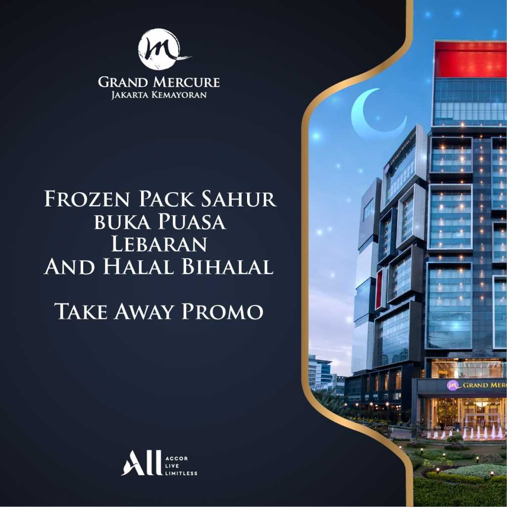 Hotel Grand Mercure Kemayoran