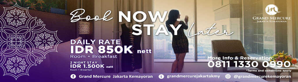 book now stay