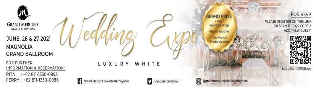 Luxury White